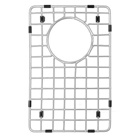 Karran Stainless Steel Bottom Grid fits on QT-721 and QU-721