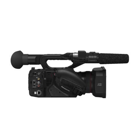 Panasonic HC-X1 4K Ultra HD Pro Camcorder