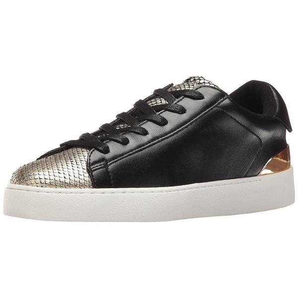 Nine West Women's Palyla Leather Walking Shoe