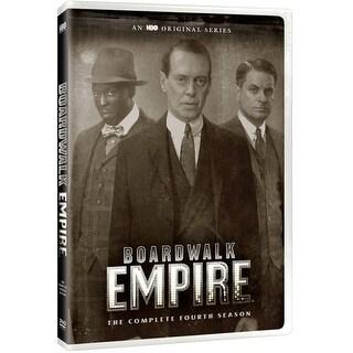 Boardwalk Empire: The Complete Fourth Season [DVD]