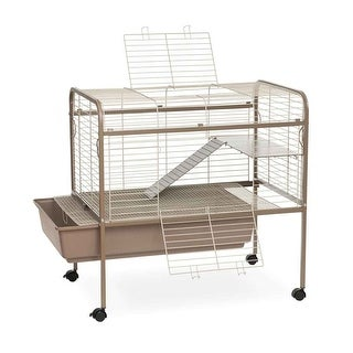Prevue Pet Small Animal Cage w/Stand - 425