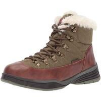 Jambu Womens Everest Round Toe Ankle Fashion Boots