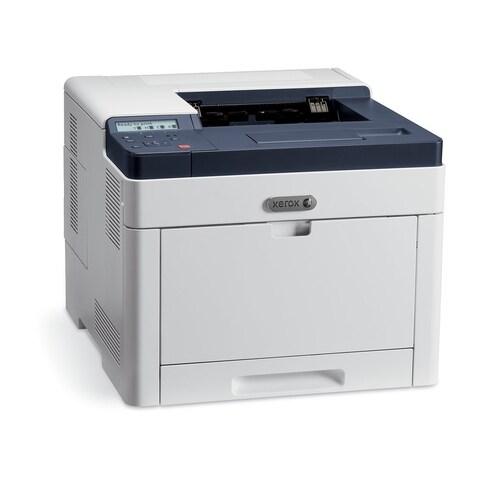 Xerox - Color Printers - 6510/Dni