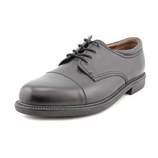 Dockers Gordon Cap Toe Leather Oxford