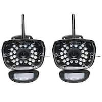 Uniden UDRC58HD (2 pack) Camera Surveillance System for UDR780HD Series