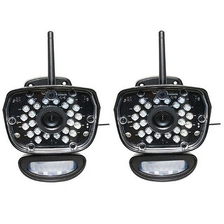 Uniden UDRC58HD (2 pack) Camera Surveillance System for UDR780HD Series