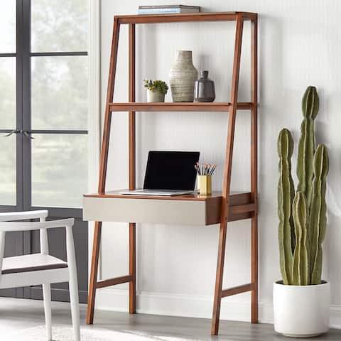 Lifestorey Nordic Ladder Desk