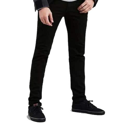 Levi's Men's 510 Skinny Fit Jean, Jet, 33x30