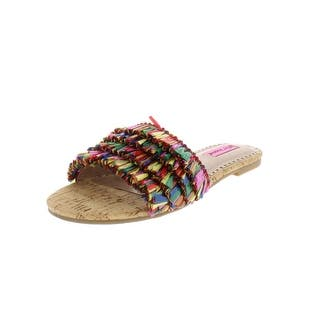 1a02188d352c Buy New Products - Women s Sandals Online at Overstock