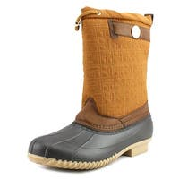 Tommy Hilfiger Romea Women Medium Natural Snow Boots