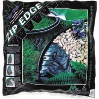 Master Mark Plastic Prod. 20' Zip Edge Edging 41220 Unit: EACH