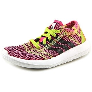 Adidas Element Refine Tricot C Round Toe Synthetic Running Shoe