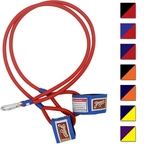 Jaeger Sports Elite J-Bands Baseball Resistance Training Bands