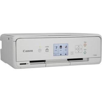Canon Computer Systems - 1367C022 - Ts5020 White Wireless Aio