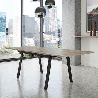 Link to Amisco Reaves Table Similar Items in Dining Room & Bar Furniture