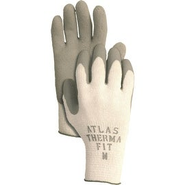 Atlas Med Thrma Palm Dip Glove