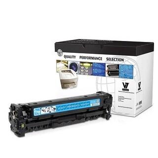 V7 V7M451C CE411A 305A Cyan Pro Color Laserjet Printers