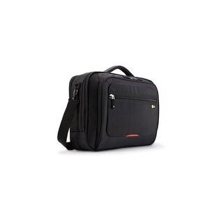 Case Logic ZLC216BLACKB Case Logic 16- Inch Professional Laptop Briefcase (ZLC-216)