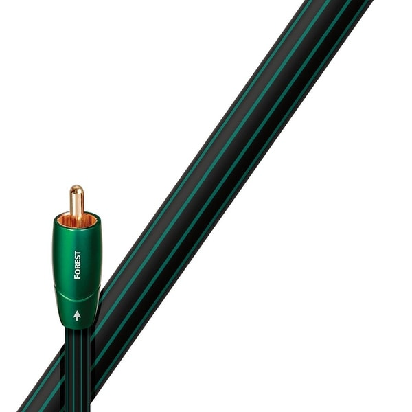 AudioQuest Forest Coaxial Digital Audio Cable - 16.4 ft. (5m)