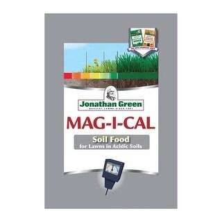 Jonathan Green 11353 Mag-I-Cal Organic Soil Food, 5000 sq. ft.