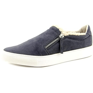 Style & Co Winniee Women Round Toe Synthetic Blue Loafer