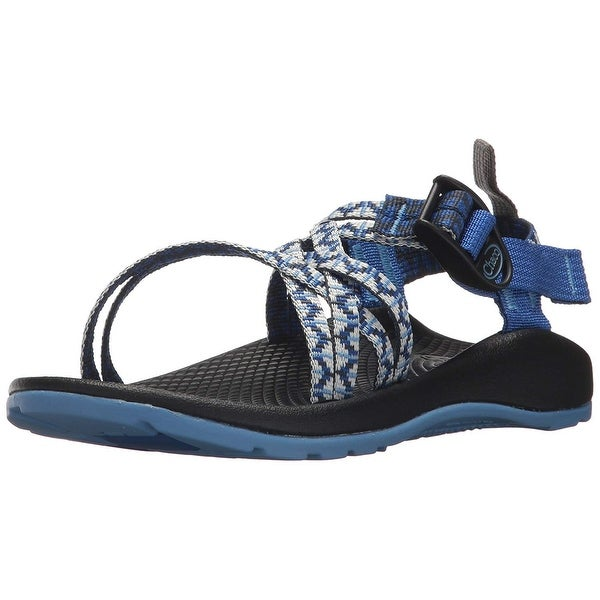 4b0503a1ab0 Shop Chaco ZX1 Ecotread Sandal (Toddler Little Kid Big Kid) - Free ...