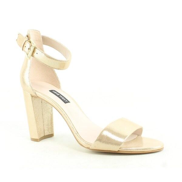 847e20b7fae Shop Sam Edelman Womens Yaro Jade Multi Ankle Strap Heels Size 9 ...
