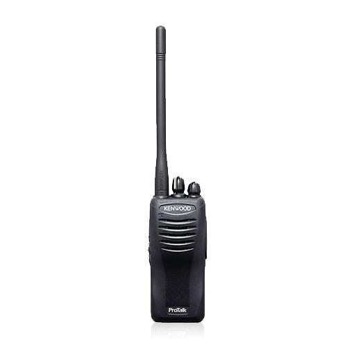 Kenwood TK3402U16P Two Way Radios - Walkie Talkie