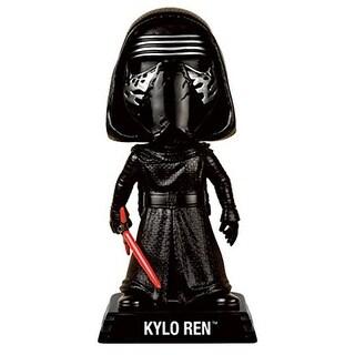FunKo Star Wars: Episode VII - The Force Awakens Kylo Ren Bobble Head - Multi-Colored