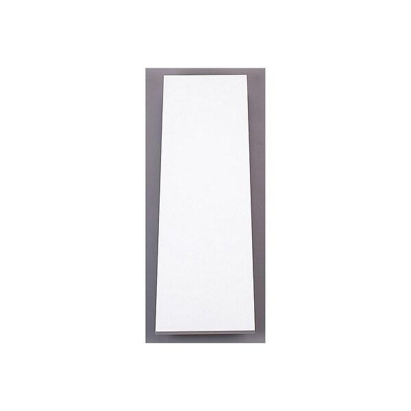Knape & Vogt 6X24 White Shelf