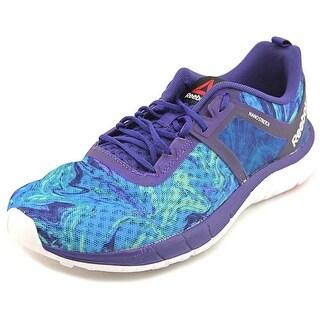 Reebok Z Belle WS Women Round Toe Synthetic Running Shoe