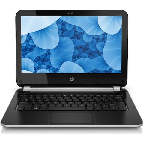 "HP 215G1 A6-1450 8GB 128GB Win 10 Home 11.6"" (Refurbished)"