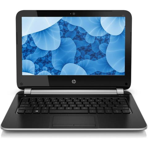 "HP 215G1 A6-1450 8GB 128GB Win 10 Pro 11.6"" (Refurbished)"