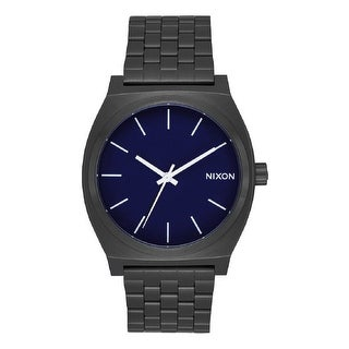 Link to Nixon Time Teller A0452668-00. 100m Water Resistant Watch Similar Items in Men's Watches