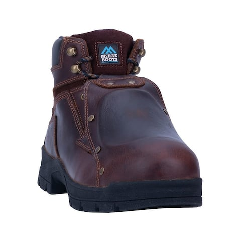 e104c25e90b Buy McRae Industrial Men's Boots Online at Overstock | Our Best ...