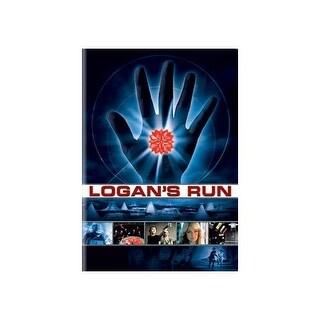 LOGANS RUN (1976/DVD/WS/5.1/ENG-FREN-SUB)
