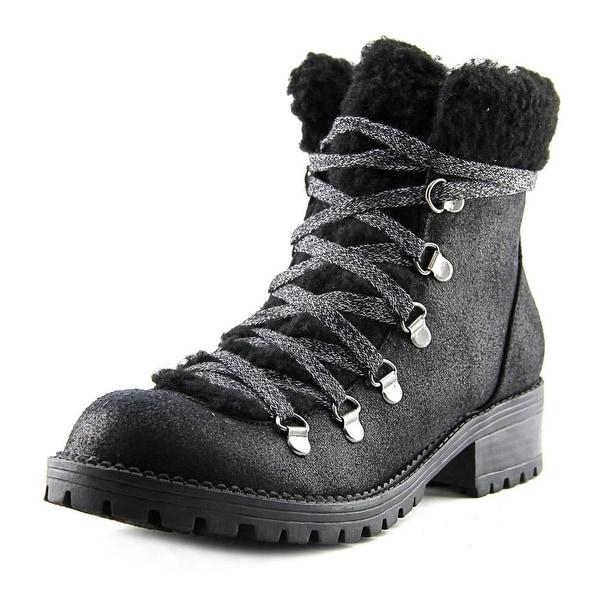 Madden Girl Bunt Women BlackMulti Boots