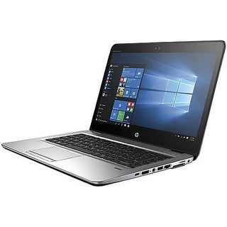 HP Elite Book 745 G3 W9H45US Notebook PC - AMD A10-8700B 1.8 GHz (Refurbished)