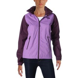 The North Face Womens Resolve Jacket Waterproof Long Sleeves