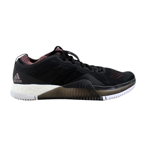 pretty nice eab68 6e8d1 ... Womens Athletic Shoes. Adidas Womenx27s CrazyTrain Elite W Black White BA7973