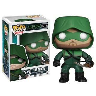 Arrow Funko POP TV Vinyl Figure The Arrow - multi