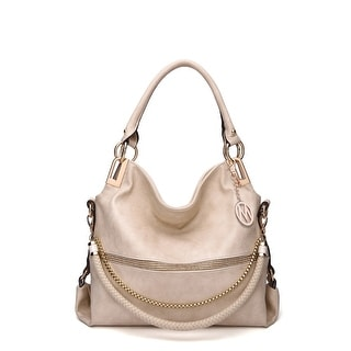 Link to MKF Collection by Mia K. Twister Handbag Similar Items in Shop By Style