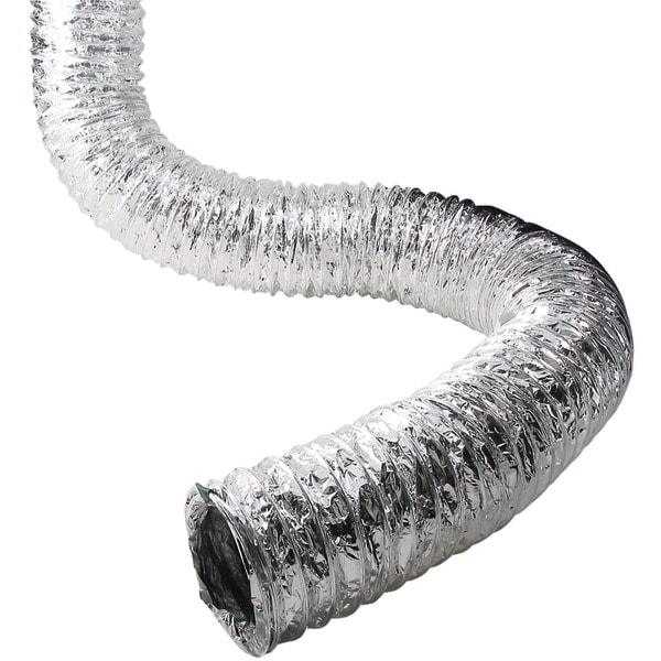 650 / Af450Ul Aluminum Flex Duct (50Ft)