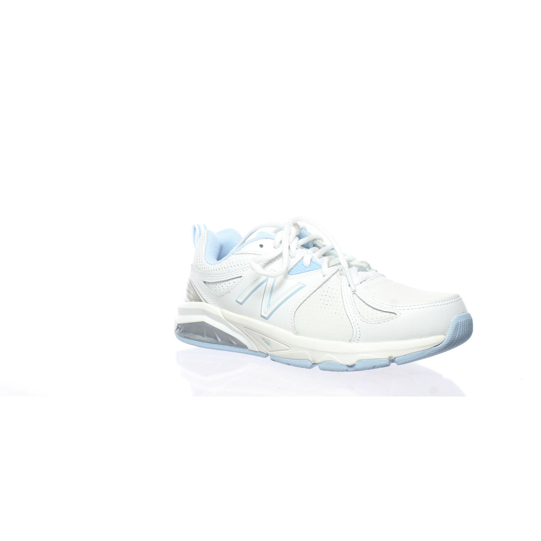 Blue Cross Training Shoes Size