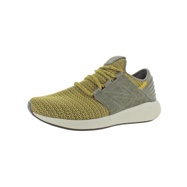 c14c4c9d37742 Shop New Balance Mens Fresh Foam Cruz Running Shoes Athletic Workout ...