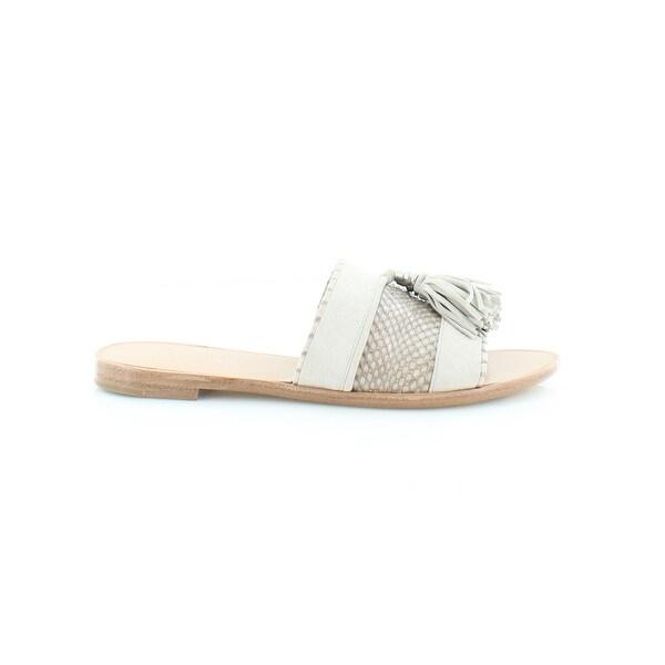 Pour La Victoire Lake Women's Sandals & Flip Flops Sand - 8
