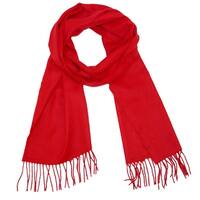 David & Young Classic Soft Winter Scarf - One size
