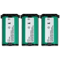 Battery for All Brands TL26423 (3 Pack) Replacement Battery