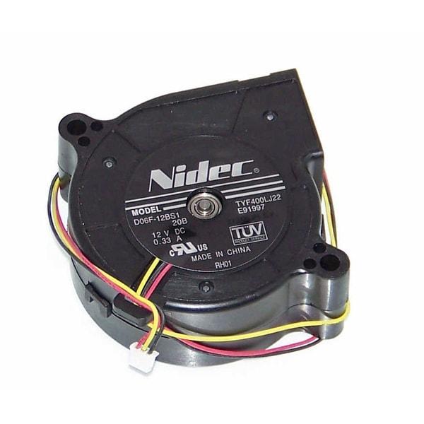 OEM Epson Projector Fan PS: EB-G5350NL EMO, EB-G5450WU, EB-G5500, EB-G5600