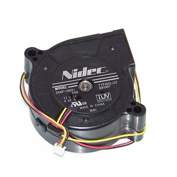 OEM Epson Projector Fan PS: PowerLite Pro G5750WUNL, G5950, G5950NL